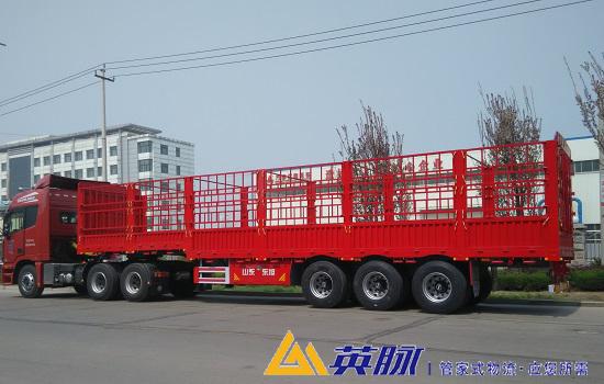上海物流公司