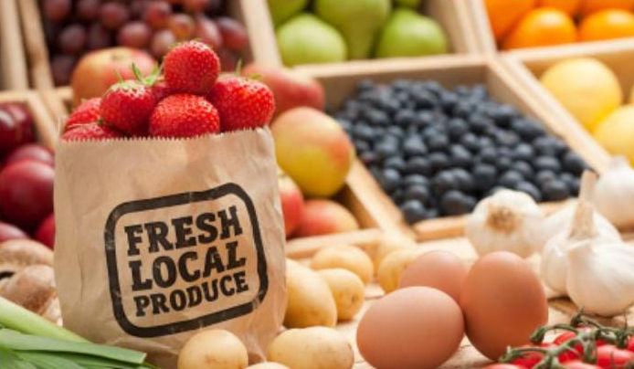 农产品行业