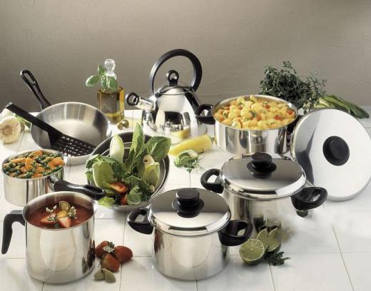 厨具用品物流